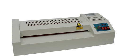 The following is a simple guide to using the laminator machine