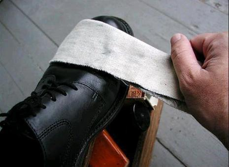 men shoes perfect additions