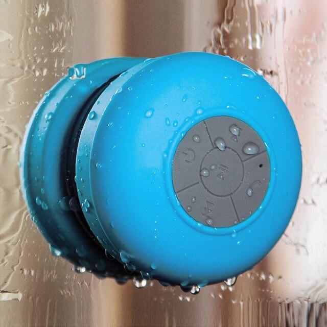 quality bluetooth shower speaker