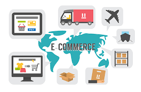 Ecommerce Web Development - Take Your Business Online and Maximize Your ROI